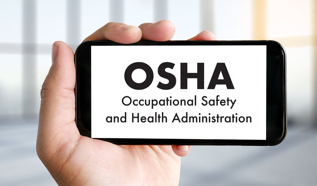 OSHA Recordable Injuries