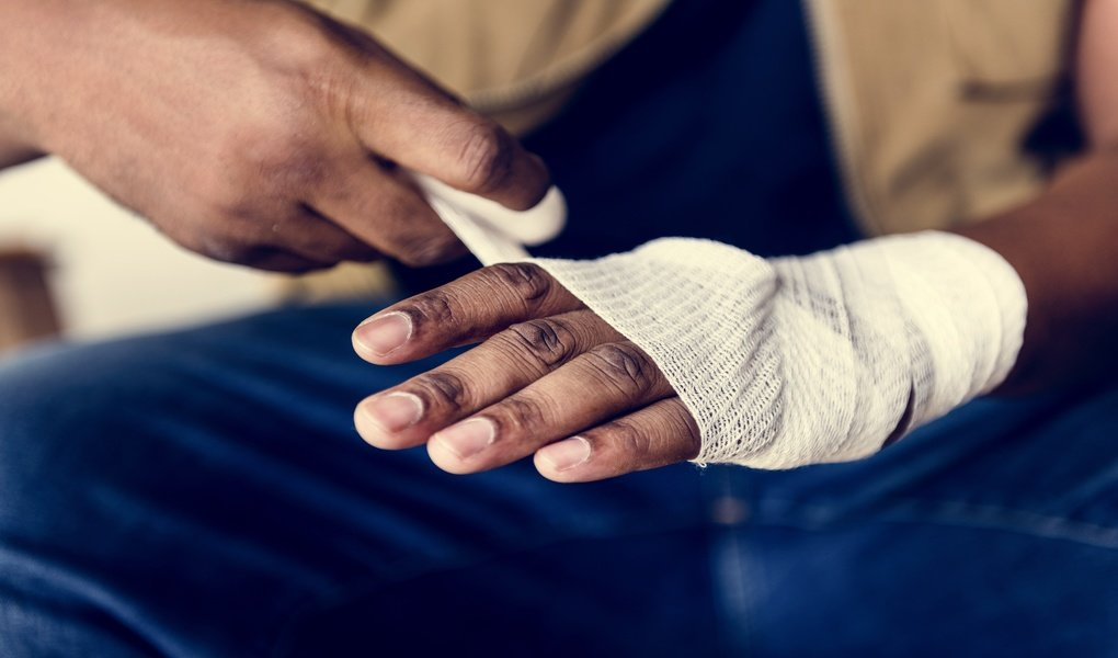 Reduce Hand Injuries in the Workplace
