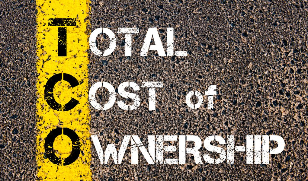 Total Cost of Ownership and Its Components-1