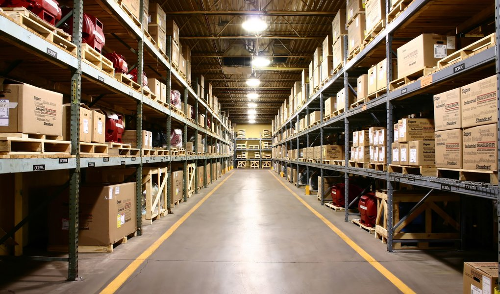 Warehouse Safety Checklist