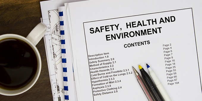 Safety Plan Templates: What you Need to Know