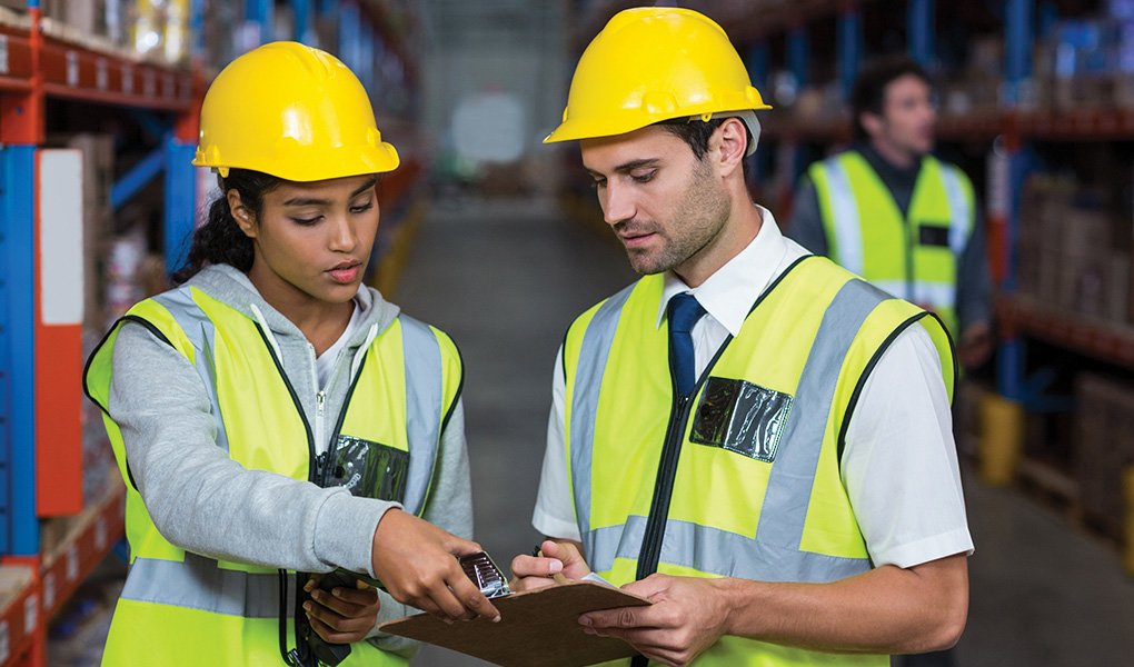 Facility Safety Checklist