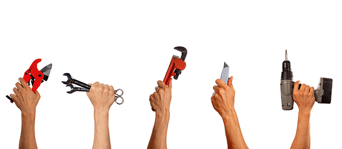 Hand Tool Safety: A Handy (See What We Did There?) Guide