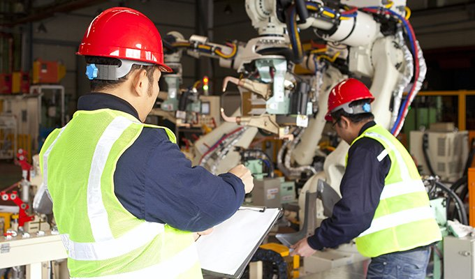Prioritize Industrial Safety Topics During Orientations