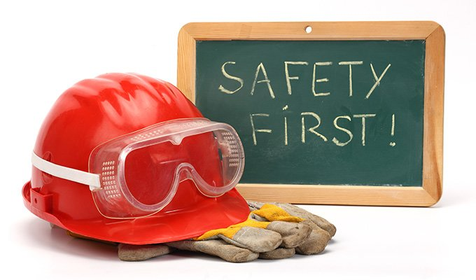 Safety Awareness Topics: At Work and Beyond