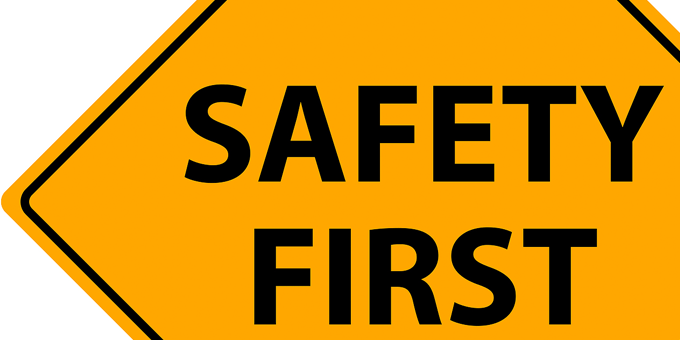 Safety is the biggest motivator for our customers