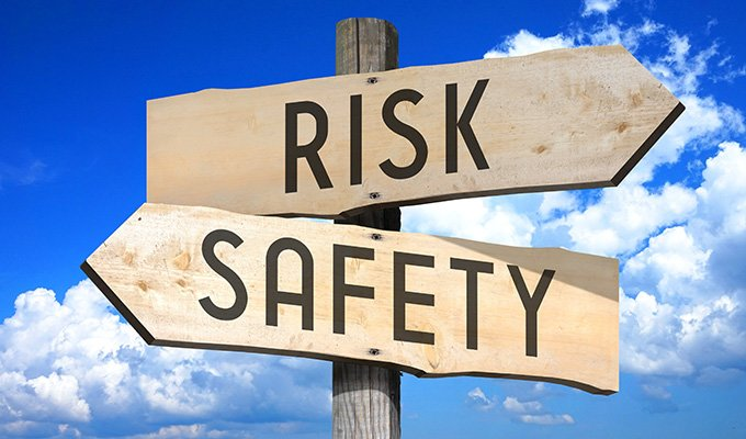 Safety Risk Management for Workplace Well-Being