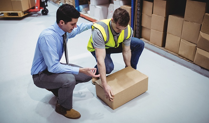Start Them Off Right: Introducing Employee Safety to New Trainees
