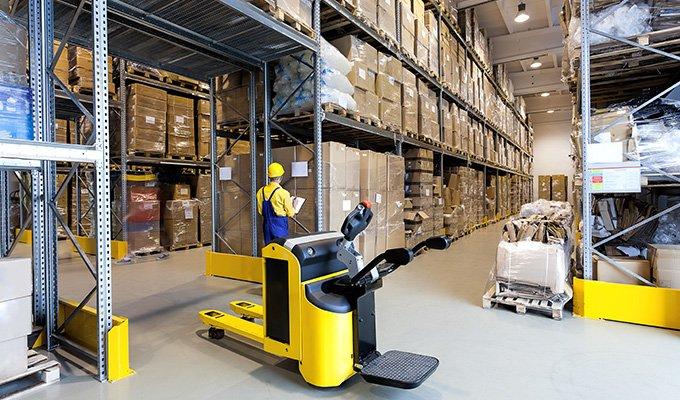 5 Warehouse Safety Tips to Keep Your Workplace Accident Free