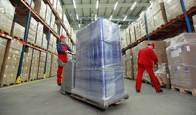 Safety Tips for Warehouse Workers