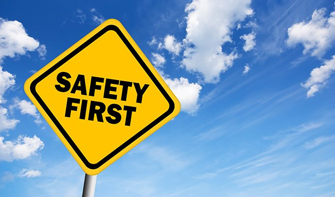 Workplace Safety Topics: Focus on the Key Issues
