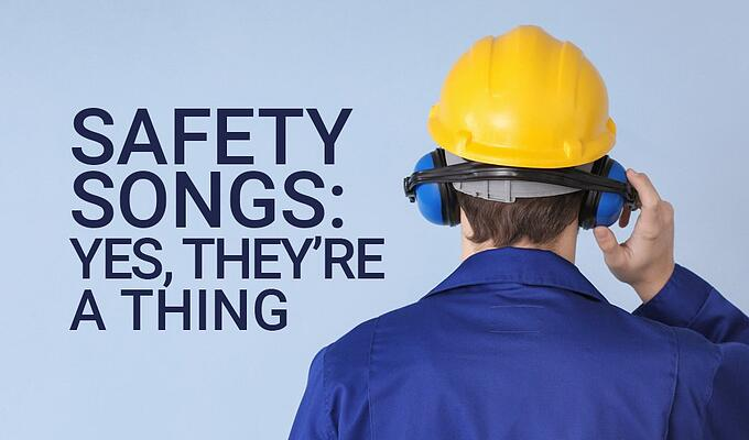 Safety Songs