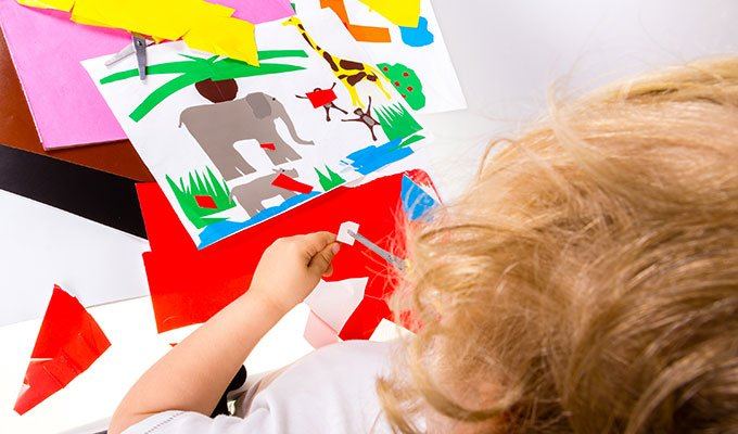 The Best Art Supplies For Kids—What's Missing?