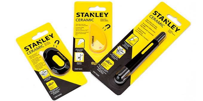 Better Together: Slice and Stanley Black & Decker