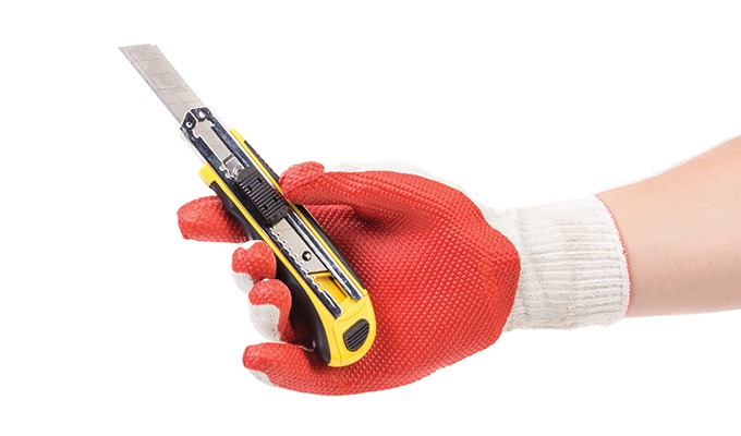 The Best Utility Knife Blades for Workplace Safety