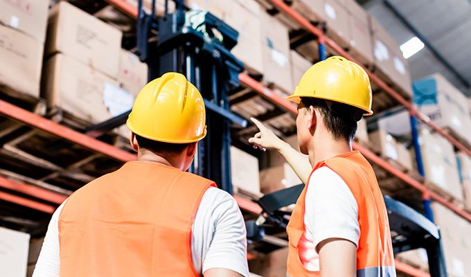 Warehouse Safety Tips: How to Spread the Word